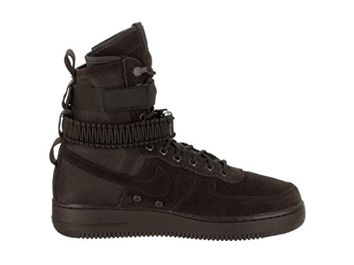 "One ""Triple Herren Velvet Exclusive Black"" Force Special Nike SF Velvet Brown AF1 Shield Air Brown Schuhe v7Ftcxw0"