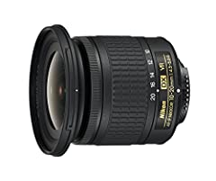 The number of cameras compatible with this lens is limited. Even for compatible cameras, firmware update may be required. Fully compatible models: D7500, D5600, D5500, D5300, D3400, D3300, D500 and later models Compatible models with limited ...
