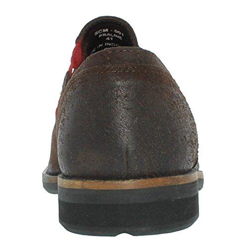 Blackstone Mens Scm001 Loafer Pralin