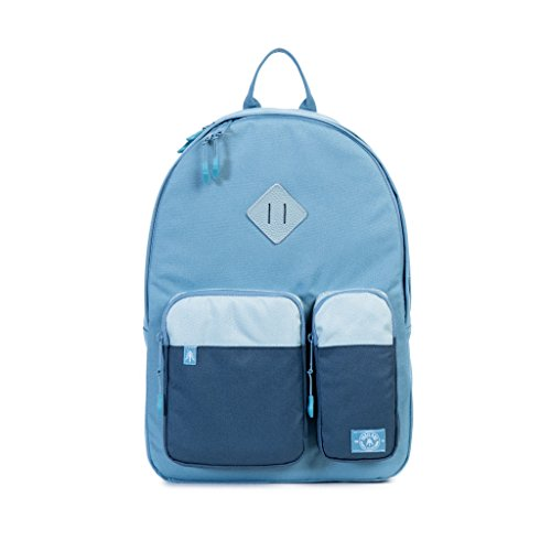 Parkland Academy Backpack (One Size, Blue)