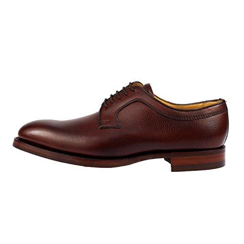 Barker Men's Skye Derby Leather Oxford Shoe (398876)