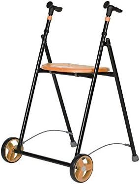 Forta fabricaciones - Andador de hierro para ancianos AIR-ON ...