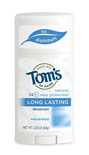 Toms Maine Natural Deodorant Unscented product image