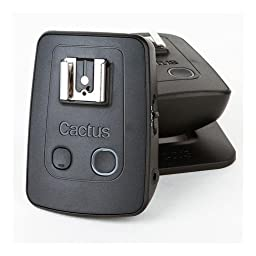 Cactus V5 Wireless Flash Trigger (2 Pack)