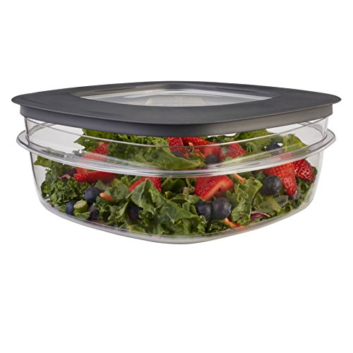 Rubbermaid 1934582 rubbermaid premier easy find lid 9 cup for Premier cuisine