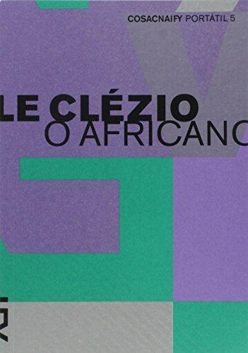 O Africano - Coleção Portátil 5