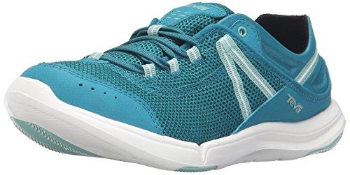 para Harbor Evo Teva Atletismo Hbb Mujer Blue W Azul Zapatillas de wx8AnRX15q