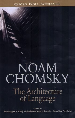 Image of The Architecture of Language