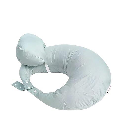 Huertuer Almohada de Embarazo Almohada para Lactancia ...
