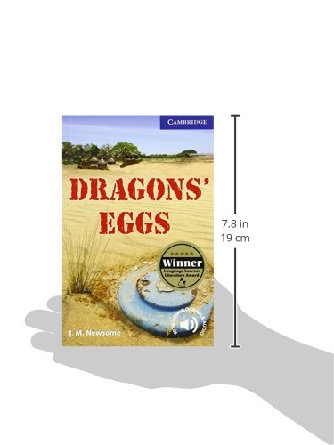 Dragons' Eggs (Cambridge English Readers, Level 5: Upper Intermediate)