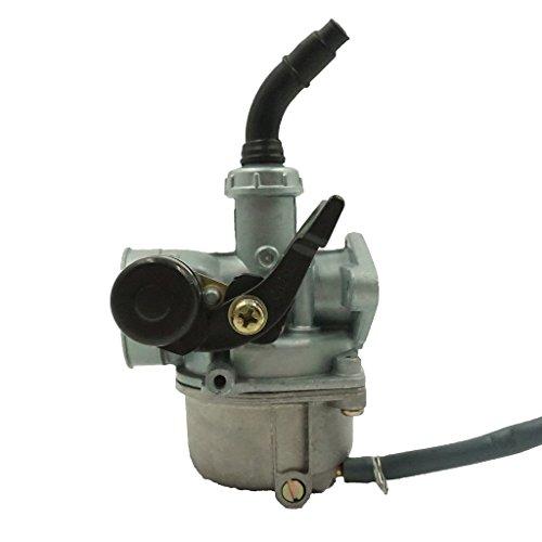 baja carburetor - 8