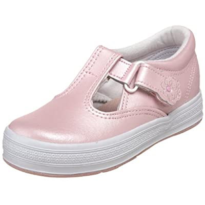 Keds Daphne T-Strap Sneaker (Toddler/Little Kid)