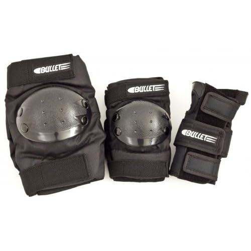 Bullet Combo/Skate Cycle Set de protection pour Junior