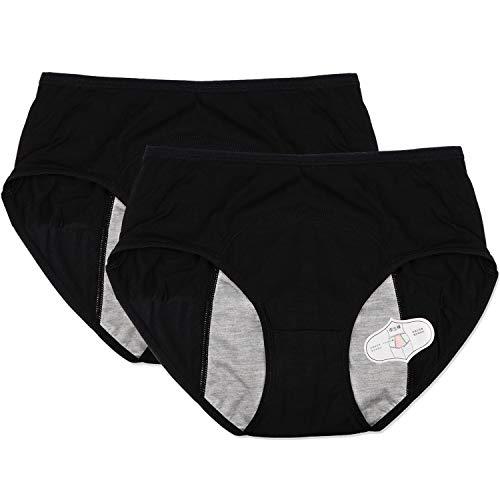 Leak Proof Underwear