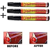Snowpearl Simoniz Fix It Pro Instant Scratch Remover Pen/Easy to Use, Set of 3