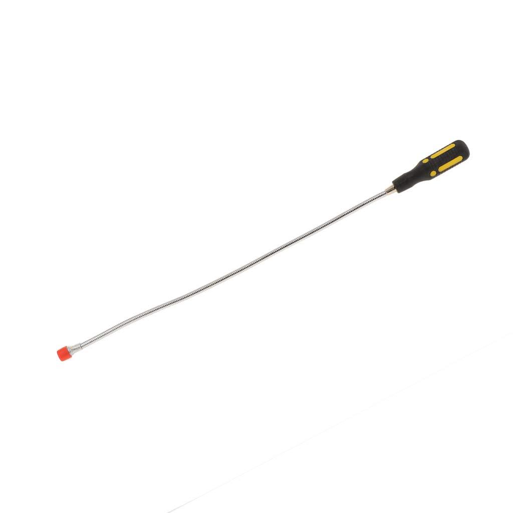 Zugkraft 1 kg //2 kg 2 kg W4593B Flexibel 595mm //610 mm perfk 1 St/ück Magnetheber