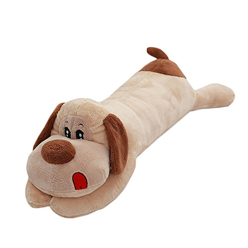 Rain's Pan Large Cute Dog Puppy Stuffed Plush Animals Toys Dolls Pillows 35