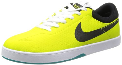Nike Mens Eric Koston Se Pattino Scarpa Verde / Blk / Trb Grn / Bianco