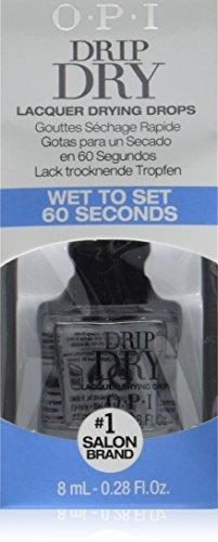 Quick Dry Oil - 6