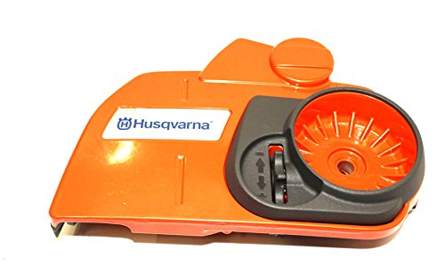 Husqvarna Part Number 544217201 Clutch Housing Complete ()