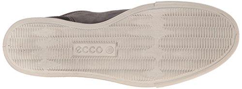 Ecco Manar Collin Tillfällig Slips Mode Sneaker Lakrits