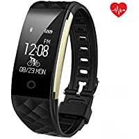 Waterproof Wristband Activity Pedometer Smartphones Basic Info