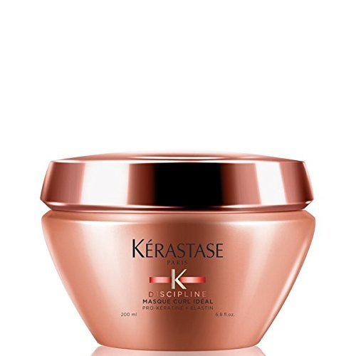 Kerastase Discipline Masque Curl Ideal Mask, 6.8 Ounce
