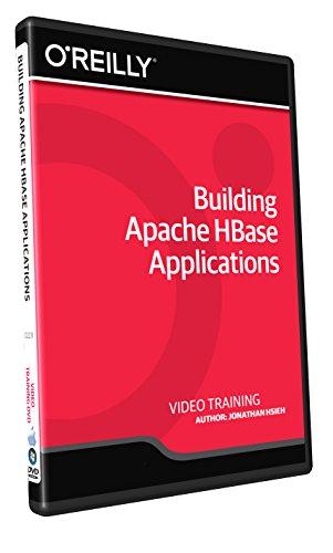 Building Apache HBase Applications - Training DVD