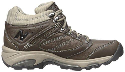 New Balance Womens WW1569 Country Walking Shoe Brown j8T92m2p