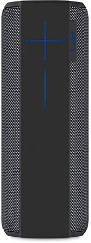 Logitech UE Ultimate Ears Megaboom Wireless Bluetooth Speaker Black Renewed