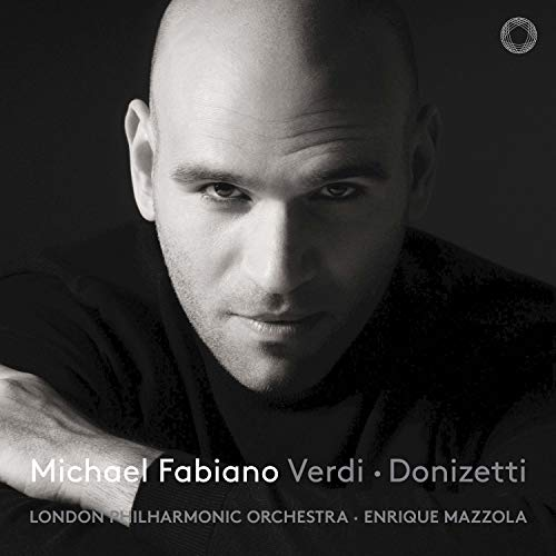 London Philharmonic Orchestra: Verdi & Donizetti