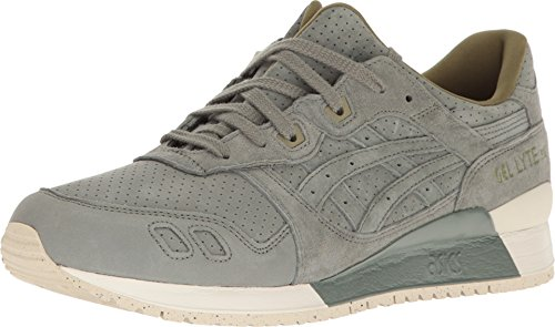 ASICS Gel Lyte III Mens in Agave Green, 8.5