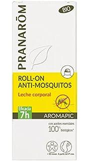Aromapic Spray Anti-Mosquitos: Amazon.es: Salud y cuidado personal