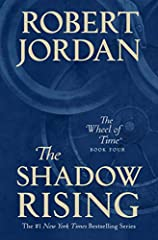 The Wheel of Time ® is a PBS Great American Read Selection! Now in development for TV!     Since its debut in 1990, The Wheel of Time® by Robert Jordan has captivated millions of readers around the globe with its scope, originality, an...