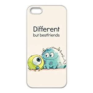 Monsters, Inc. Cell Phone Case for iPhone 5S