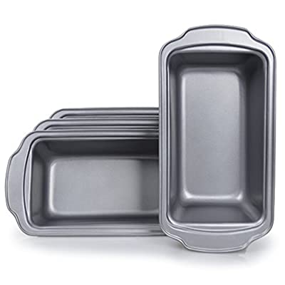 Bakeware Loaf Pans Value 4 Pack