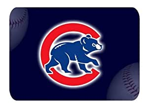 Chicago Cubs MBL Neoprene Mouse Pad