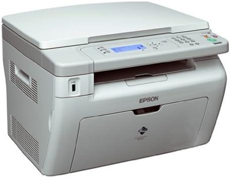 Epson AcuLaser MX14 - Multifunción (Impresora/copiadora/escáner ...