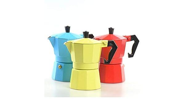 Belingeya-hm Fabricante de Espresso Cafetera Espresso Italiana ...