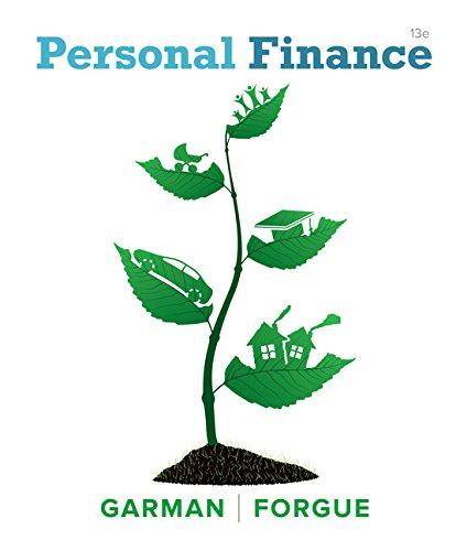 1337099759 - Personal Finance