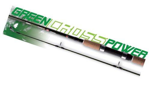 DAM Green CROSS Power 2,40m - 15-40g