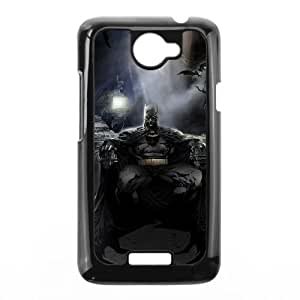 HTC One X Cell Phone Case Black Batman Phone cover Q3256603