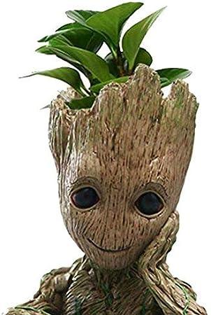 Baby groot plant pot