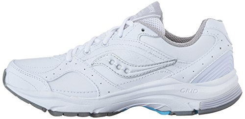 2c6a1ca7 Saucony Women's ProGrid Integrity ST2 Walking Shoe: Amazon.in: Shoes &  Handbags