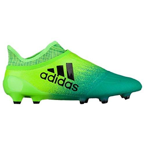 発表する若さ短くする(アディダス) adidas メンズ サッカー シューズ?靴 adidas X 16+ PureChaos FG [並行輸入品]
