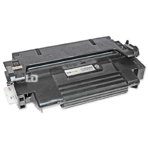 LD Remanufactured Replacement for HP 98A 92298A Black Toner Cartridge for use in LaserJet 4, 4 Plus, 4m, 4m Plus, 5, 5m, 5n & 5se by LD Products