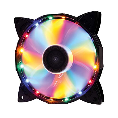 Cooler Fan, OEX, F30 COOLER, Colorido