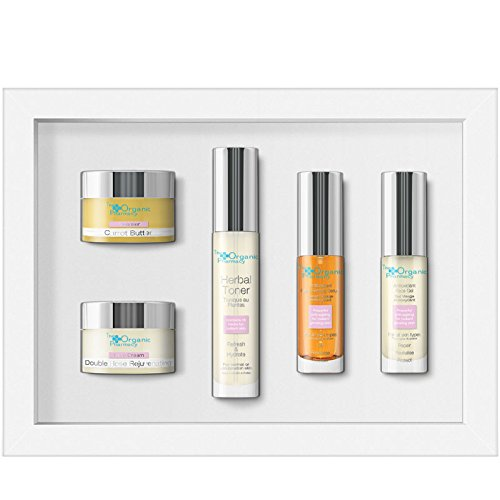 Discovery / Travel Kit 6 pcs by The Organic Pharmacy