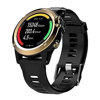 WTTDHK Reloj Inteligente Microwear H1 Smart Watch Android 4.4 ...