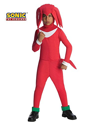 Sonic Generations Knuckles The Echidna - Large